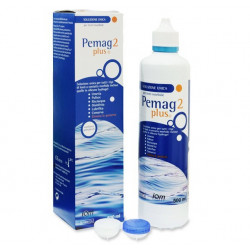 Pemag Plus 500 ml con...