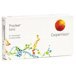 Proclear toric (06 lenti)